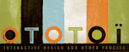 ototoï - interactive design and other fancies - marie destandau